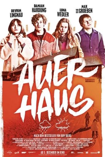Poster of Auerhaus