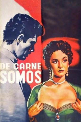 Poster of De carne somos
