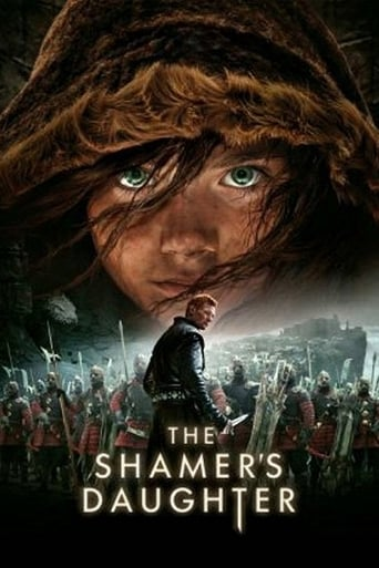 Poster of Skammerens datter