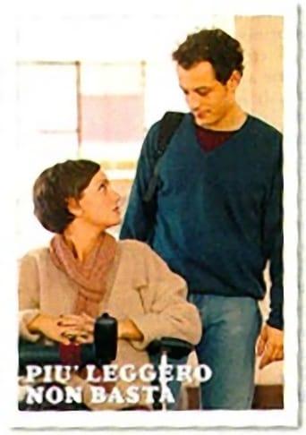 Poster of Più leggero non basta