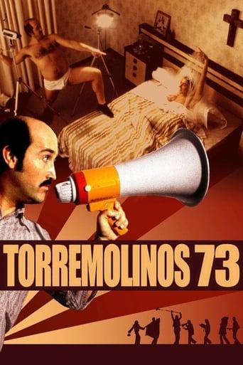 Poster of Torremolinos 73