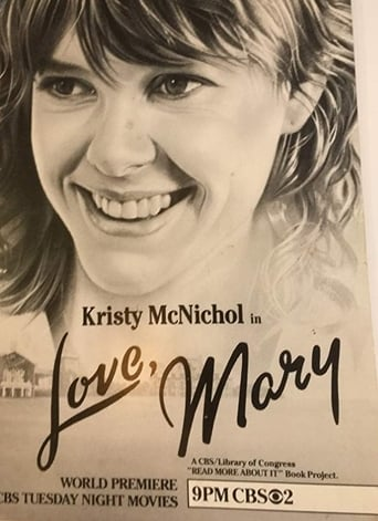 Poster of Love, Mary