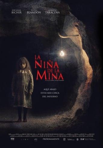 Poster of La Niña De La Mina