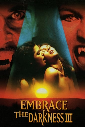 Poster of Embrace the Darkness III