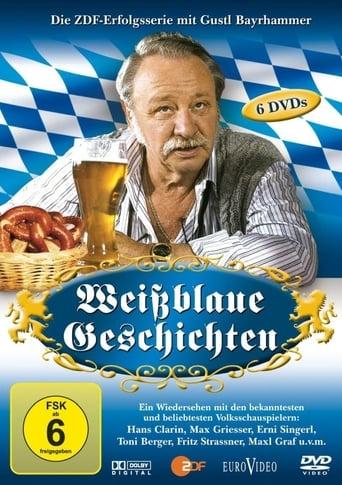 Poster of Weißblaue Geschichten
