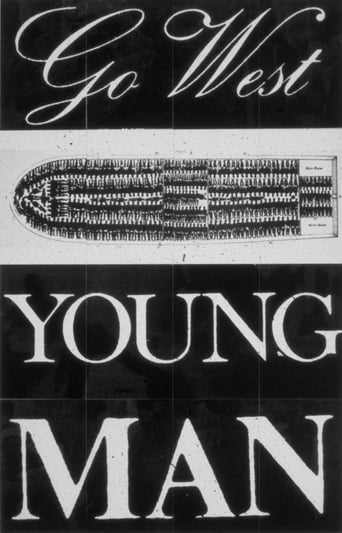 Poster of Go West Young Man