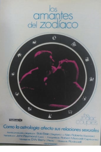 The Zodiac Couples poster