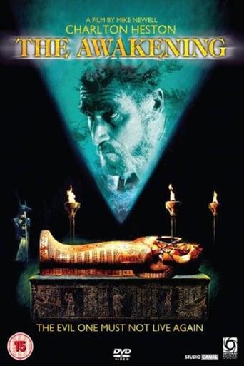 Poster of The Awakening - Das Erwachen der Sphinx