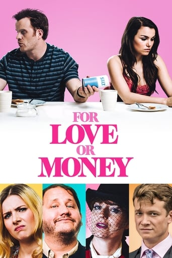 Poster of For Love or Money