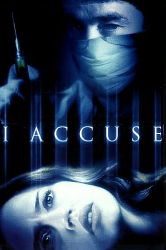 Poster of I Accuse
