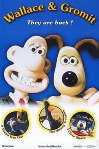 Wallace & Gromit Collection