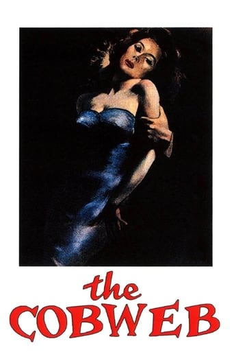 Poster of The Cobweb