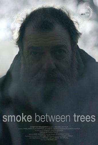 Poster of Smoke Between Trees