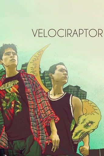 Poster of Velociraptor