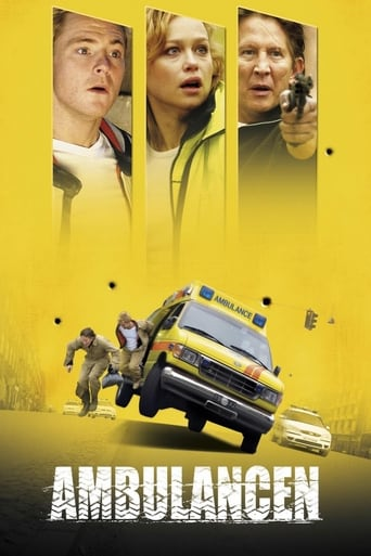 Poster of Ambulance