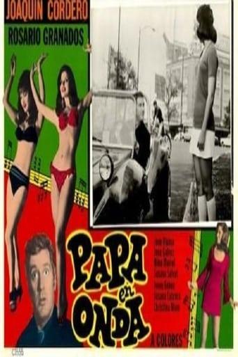 Poster of Papa en onda