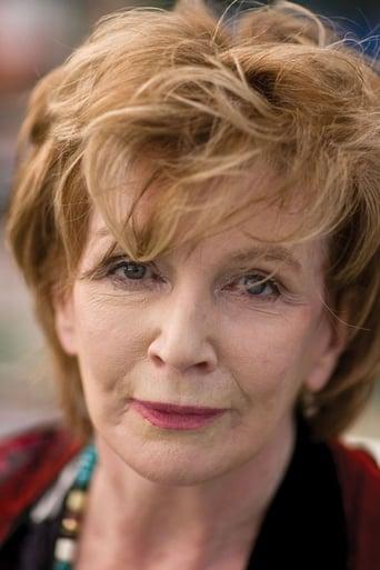 Image of Edna O'Brien