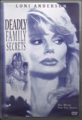 Poster of Deadly Family Secrets