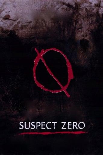Poster of Suspect Zero