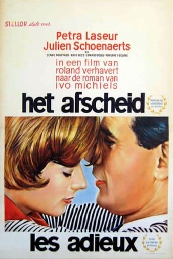Poster of Het afscheid