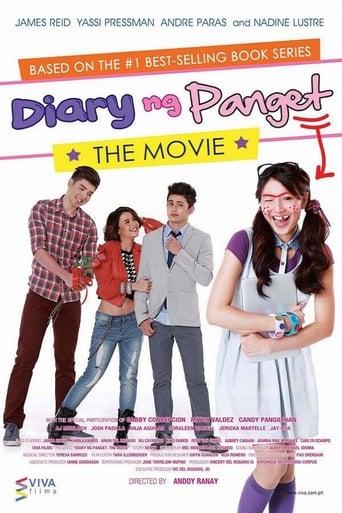 Poster of Diary ng Panget