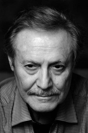 Image of Yuriy Solomin