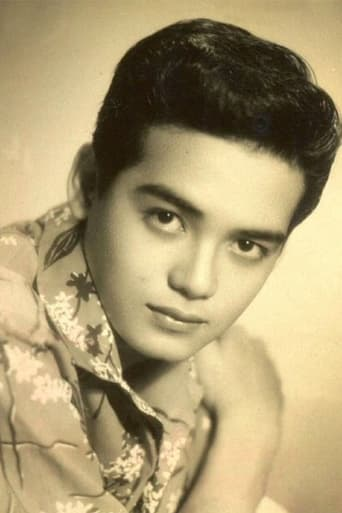 Image of Dindo Fernando