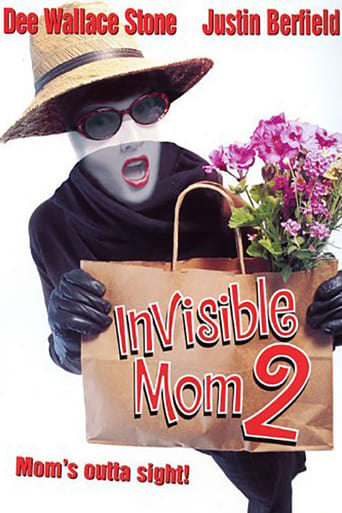 Poster of Invisible Mom II