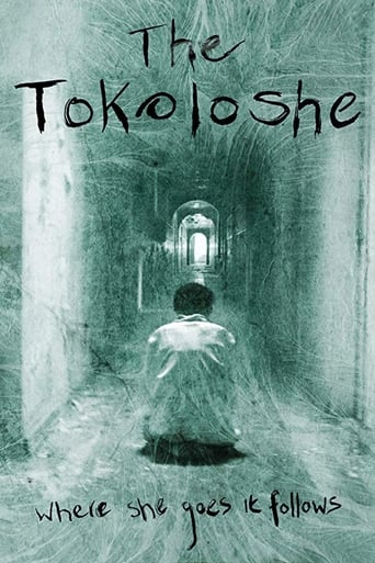 Poster of The Tokoloshe
