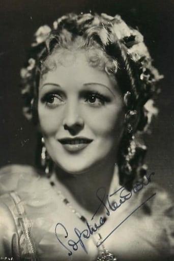 Image of Sophie Stewart