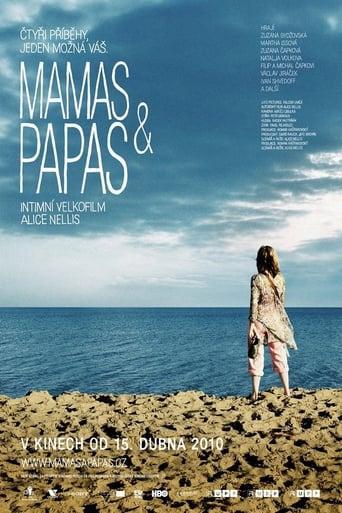 Poster of Mamas & Papas