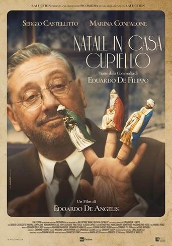 Poster of Natale in Casa Cupiello