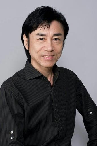 Image of Hiroshi Yanaka