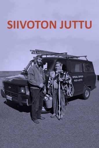 Poster of Siivoton juttu