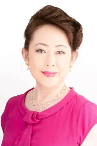 Image of Miki Jinbo