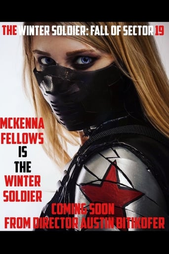 Poster of The Winter Soldier: Sector 19