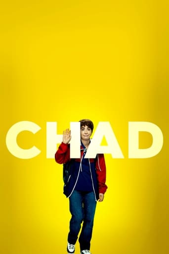 Poster of Chad