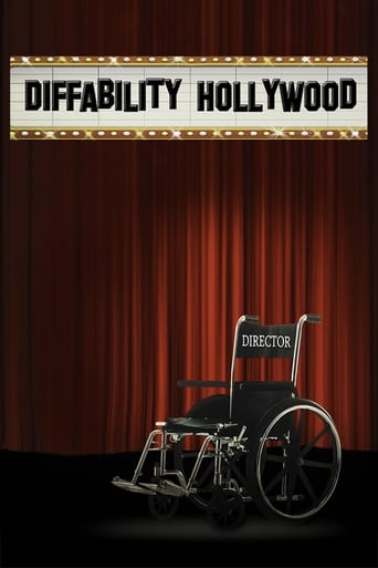 Poster of Diffability Hollywood