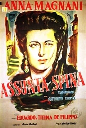 Poster of Assunta Spina