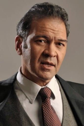 Image of César Bordón