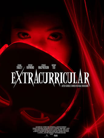 Poster of Extracurricular