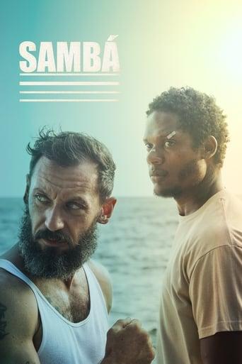 Poster of Sambá