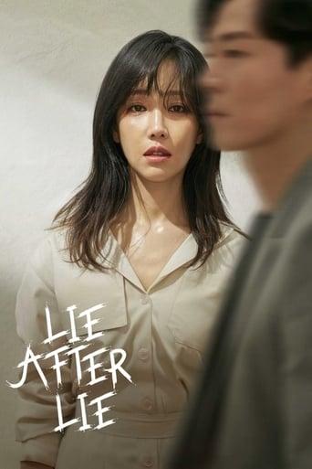 Poster of Lie after Lie