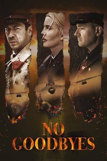 Poster of No Goodbyes