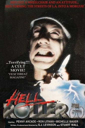 Poster of Hellroller