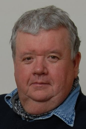 Image of Ian McNeice