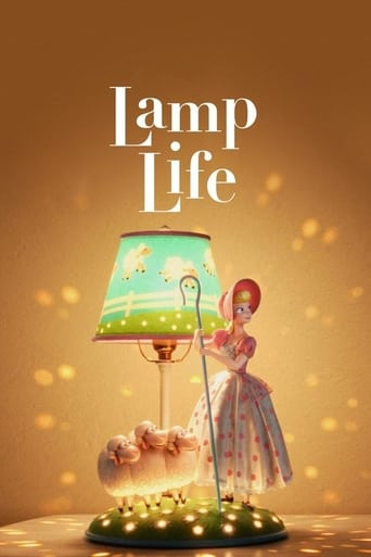 Poster of Lamp Life