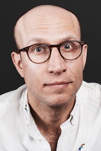 Image of Adam Lustick