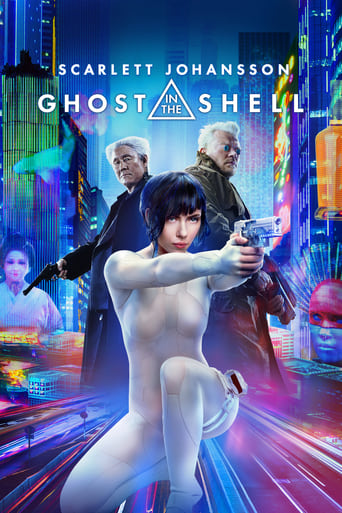 Ghost in the Shell Quelle: themoviedb.org
