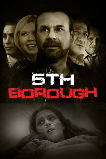 Poster of 5th Borough